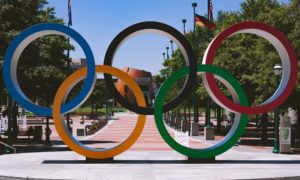 Chances of the 2020 Tokyo Olympics