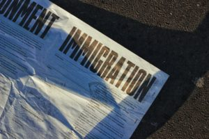 COVID-19: Consequences for international migration in the 2020s