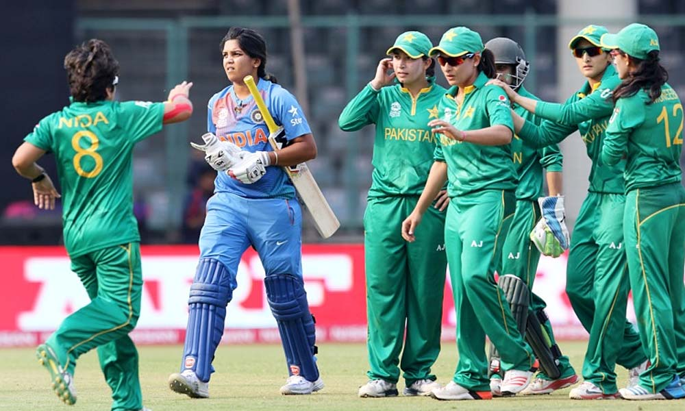 Envisioning the South Asian Women's cricket aspirations