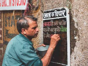 How relevant is Hindi in today's Digital India?